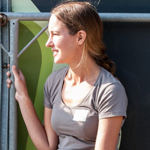 Instructeur Esther van der Graaff
